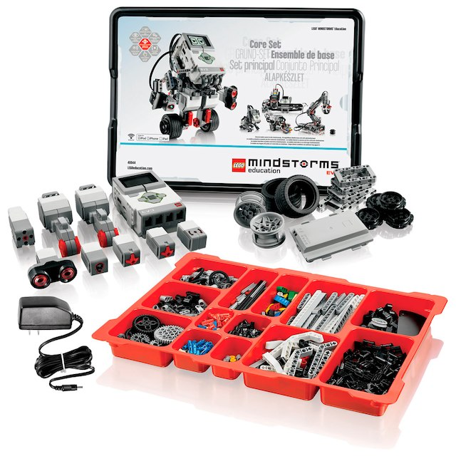 LEGO MINESTORMS EV3 Core Set