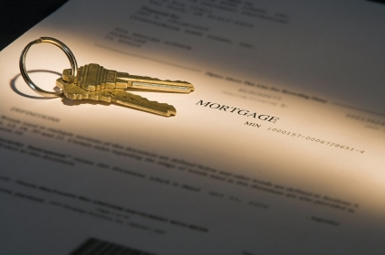 Mortgage Document.