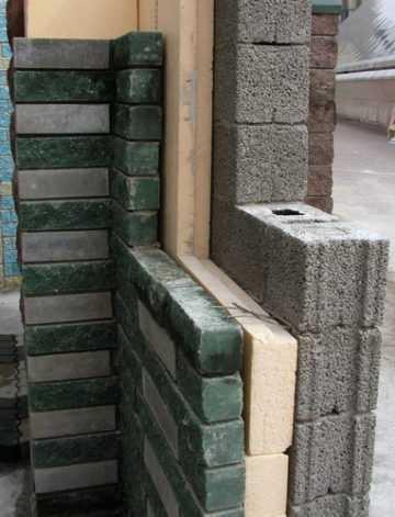 Керамзитобетон с отделкой купить бетон талдом